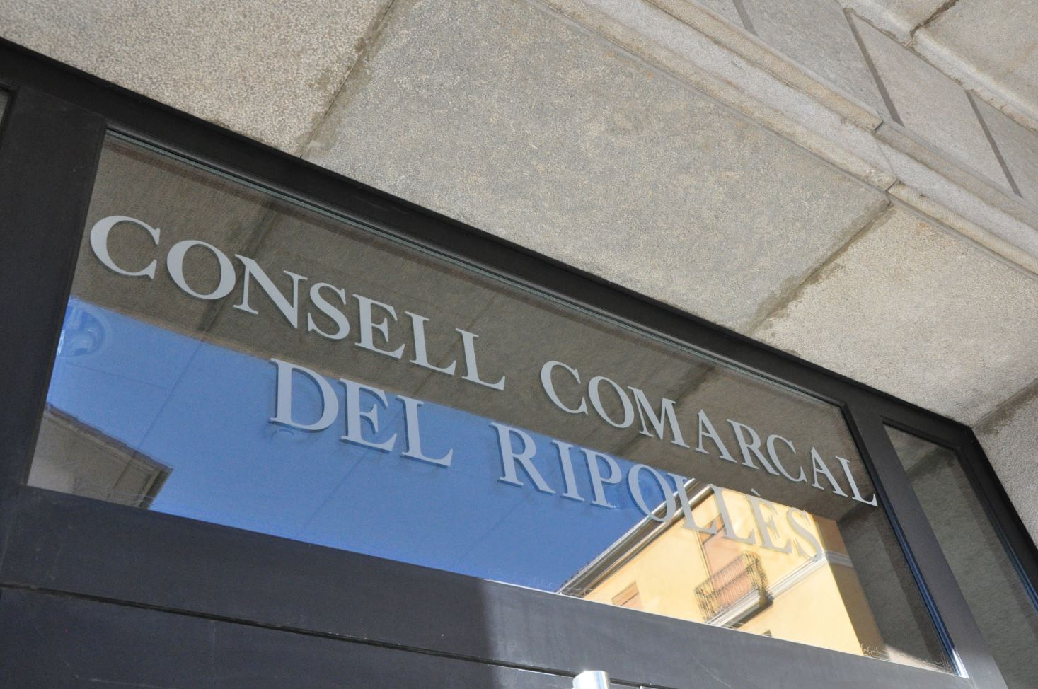 consell comarcal del ripollès