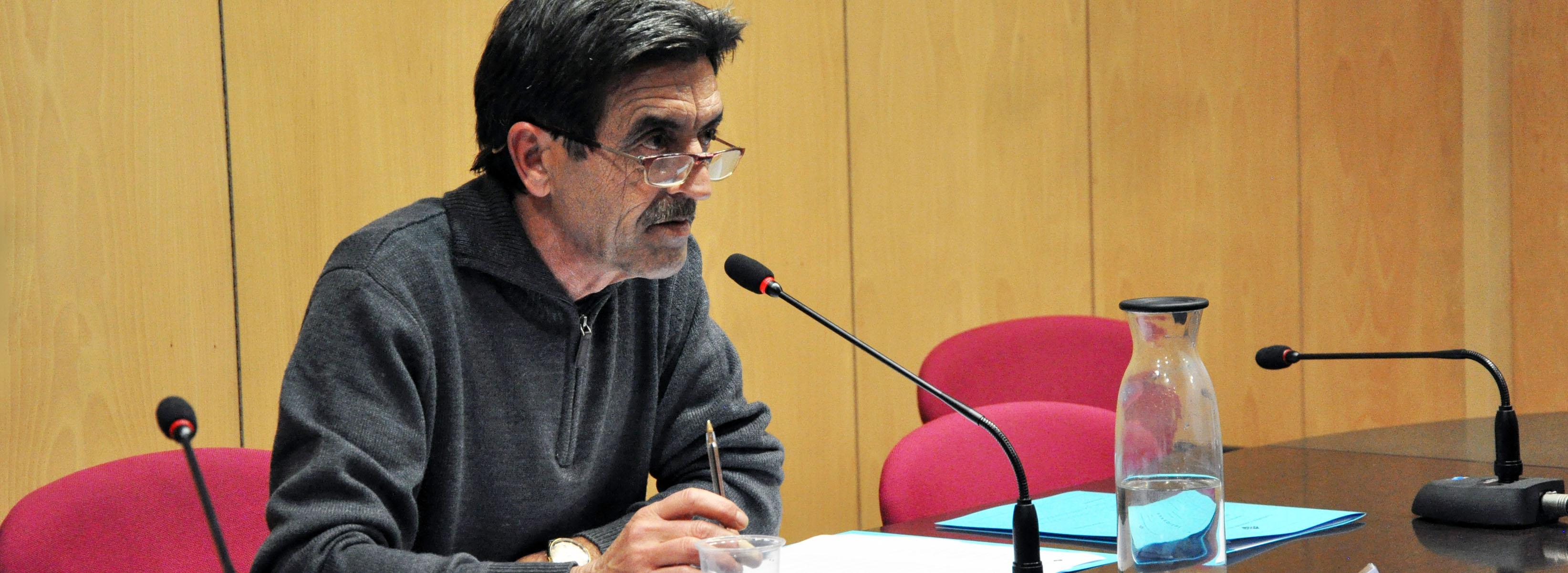 president Eudald Picas