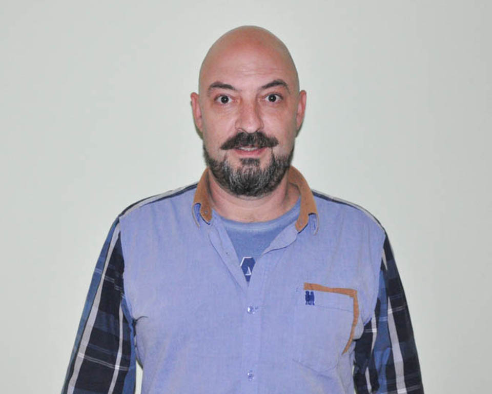 Jordi Caparrós