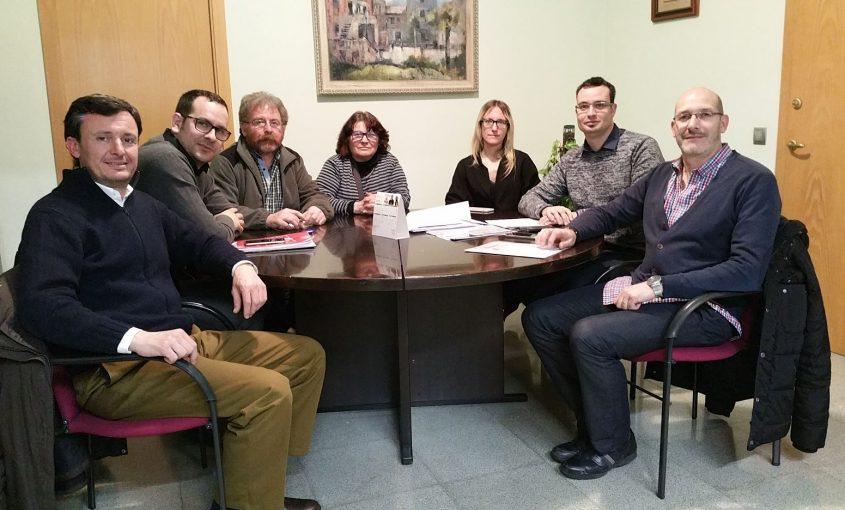 Federació de persones sordes de Catalunya i Associació de persones sordes del Ripollès