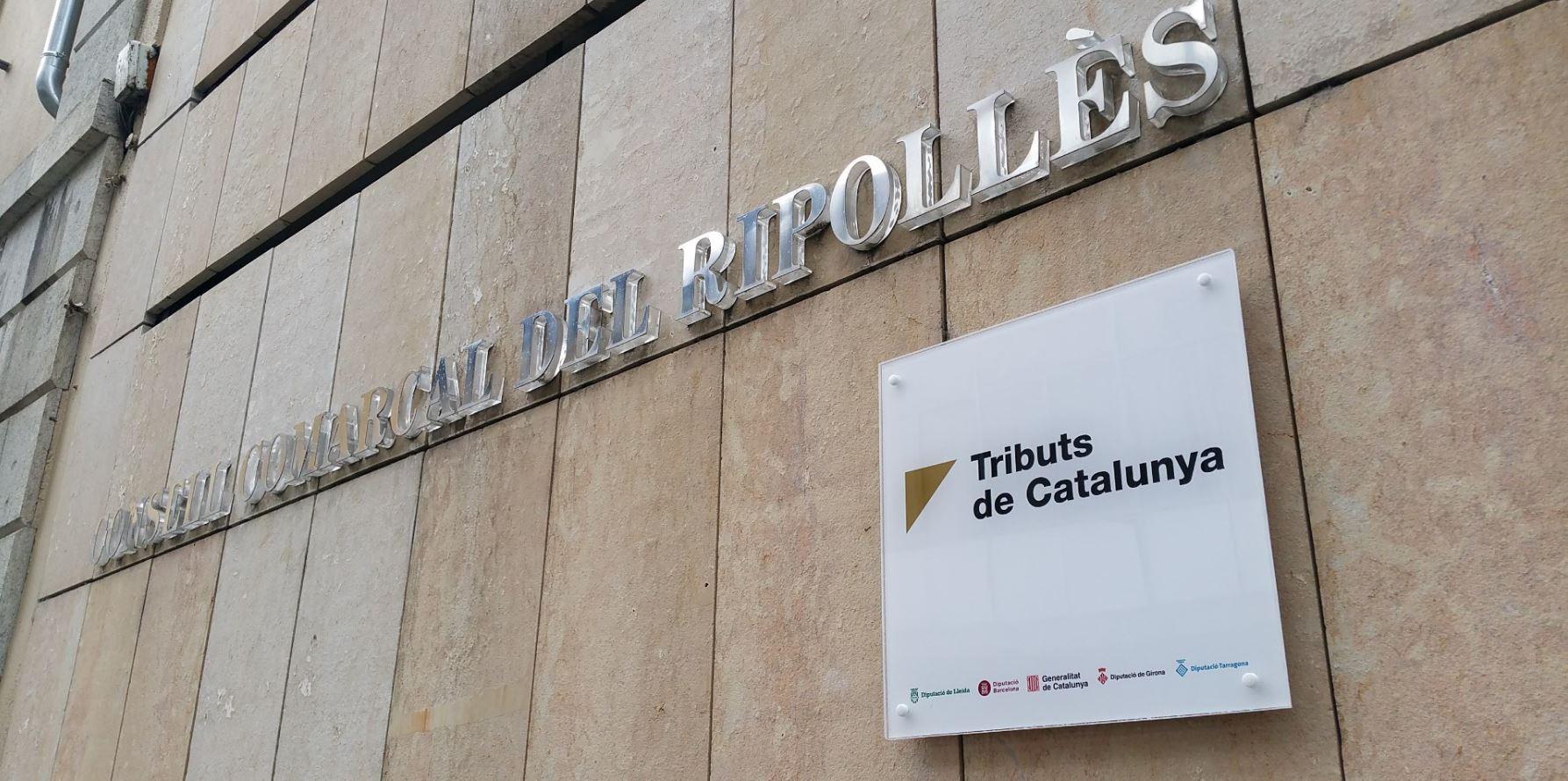 ATC Tributs de Catalunya Ripollès