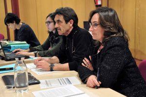 Consell d'alcaldes 13 març