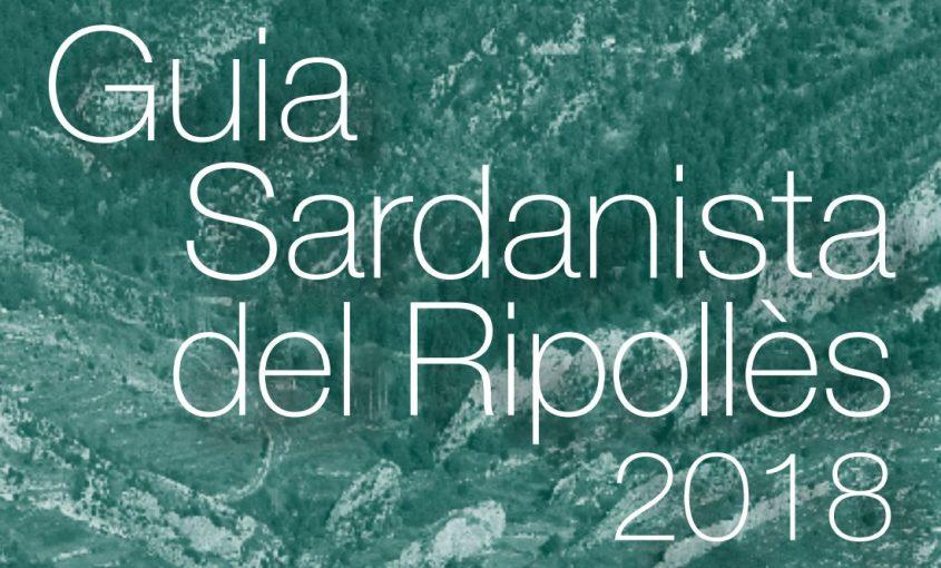Guia Sardanista Ripollès 2018