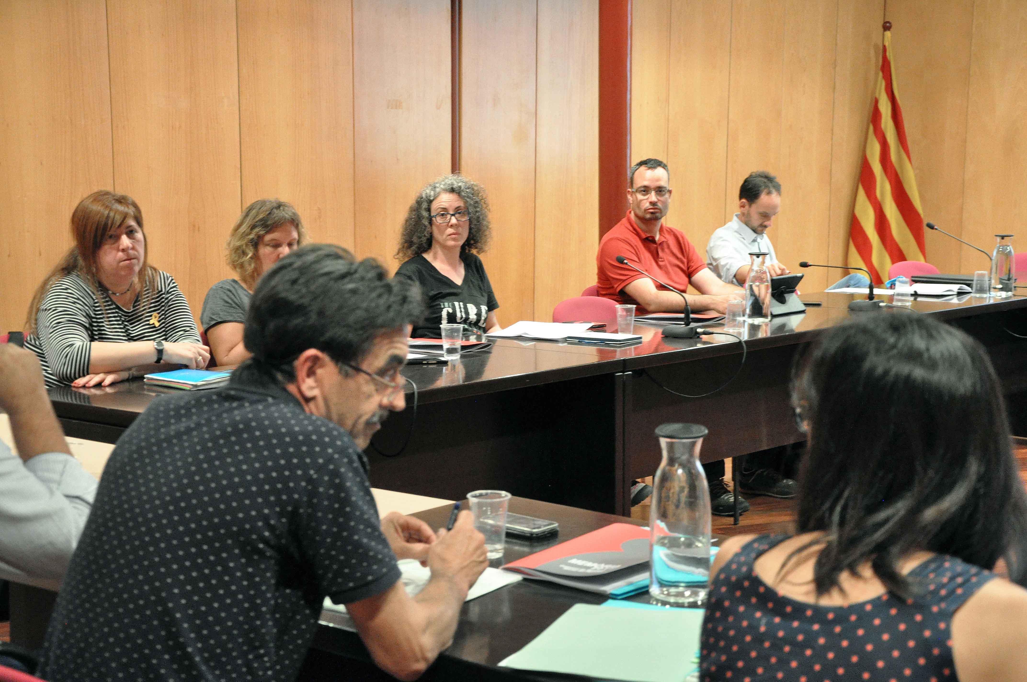 Consell d'alcaldes 10jul18
