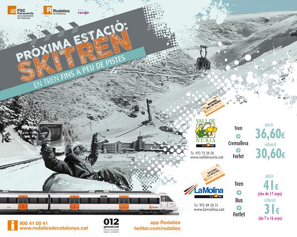 Skitren 2018-2019