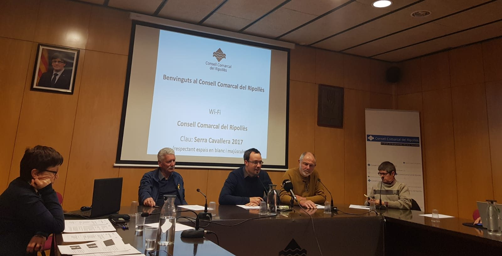 jornada tècnica transfronterera Ripollès Conflent 2019