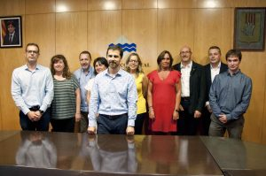 govern consell comarcal ripolles 2019