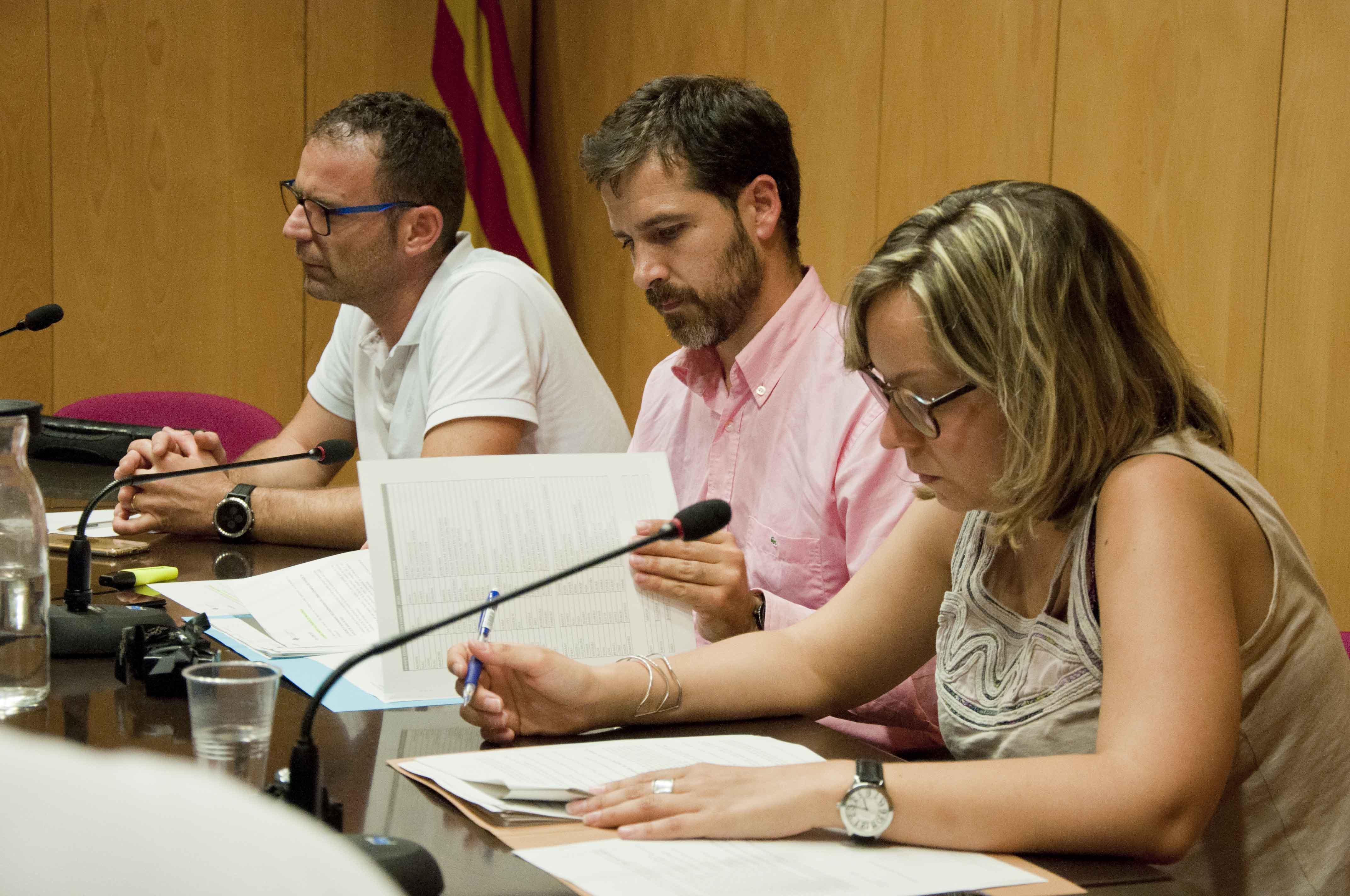 Joaquim Colomer ple 25 juliol 2019