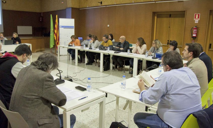 consell alcaldes ripollès