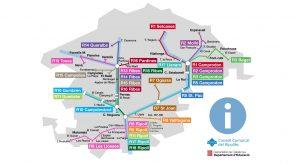 Informació transport escolar Ripollès