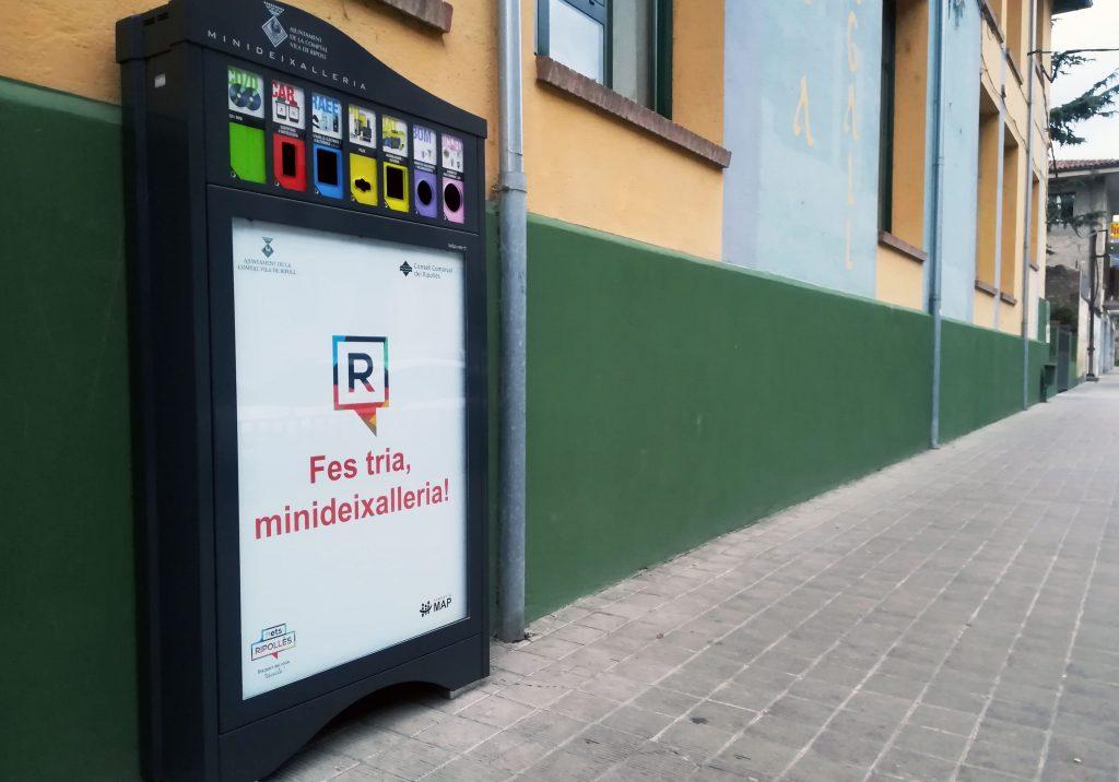 Minideixalleries Ripollès