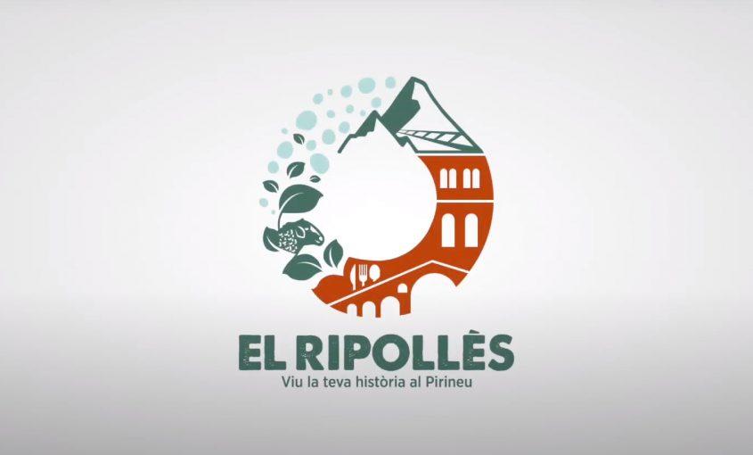Nova marca turística del Ripollès