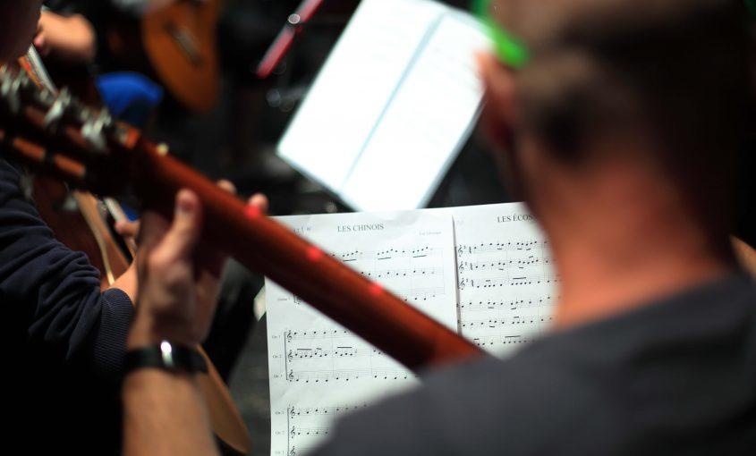 Escola comarcal de música del Ripollès